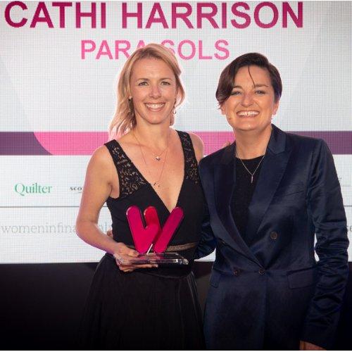 Catch up on all of  the details from the Woman in Financial Advice Awards here.